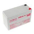 LogicPower LPM-GL 12V 7.5 AH (Аккумулятор гелевый LogicPower LPM-GL 12V 7.5 AH)