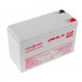 LogicPower LPM-GL 12V 9 AH (Аккумулятор гелевый LogicPower LPM-GL 12V 9 AH)