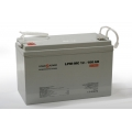 LogicPower LPM-MG 12 - 100 AH (Акумуляторна батарея мультигелевий LogicPower LPM-MG 12 - 100 AH)