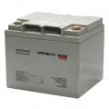 LogicPower LPM-MG 12 - 40 AH (Акумуляторна батарея мультигелевий LogicPower LPM-MG 12 - 40 AH)