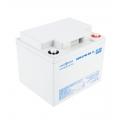LogicPower LPM-MG 12 - 45 AH (Акумуляторна батарея мультигелевий LogicPower LPM-MG 12 - 45 AH)