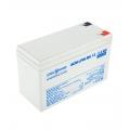 LogicPower LPM-MG 12 - 7.2 AH (Аккумуляторная батарея мультигелевая LogicPower LPM-MG 12 - 7.2 AH)