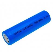 Аккумулятор LogicPower Li-ion 18650 3.7V 2000mAh, LogicPower Li-ion 18650 3.7V 2000mAh, Аккумулятор LogicPower Li-ion 18650 3.7V 2000mAh фото, продажа в Украине