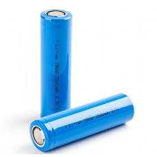 Аккумулятор LogicPower Li-ion 18650 3.7V 2600mAh, LogicPower Li-ion 18650 3.7V 2600mAh, Аккумулятор LogicPower Li-ion 18650 3.7V 2600mAh фото, продажа в Украине