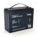 MERLION 6-DZM-32 (Тягова акумуляторна батарея MERLION 6-DZM-32, 12V 32Ah M5 (22293174 ))