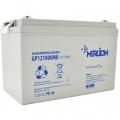 MERLION AGM GP121000M8 12 V 100 Ah (Аккумуляторная батарея MERLION AGM GP121000M8 12 V 100 Ah)