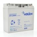 MERLION AGM GP12200M5 12V 20Ah (181x76x166 (168)) Q4 (Акумуляторна батарея MERLION AGM GP12200M5 12V 20Ah (181x76x166 (168)) Q4)