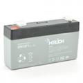 Аккумуляторная батарея MERLION AGM GP613F1 6 V 1,3Ah, MERLION AGM GP613F1 6 V 1,3Ah, Аккумуляторная батарея MERLION AGM GP613F1 6 V 1,3Ah фото, продажа в Украине