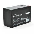 MERLION EV 6-DZM-9 (Тягова акумуляторна батарея MERLION EV 6-DZM-9, 12V 9Ah F2 (1516593))