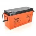 MERLION GL121500M8 12V 150Ah (Акумуляторна батарея MERLION GL121500M8 12V 150Ah (492х180х277))