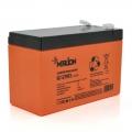 MERLION GL1270F2 12V 7Ah (Аккумуляторная батарея MERLION GL1270F2 12V 7Ah (150x65x 95 (100)  Orange Q10)