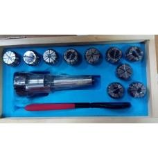 Цанговый патрон MK2/M10/ER25 (826880), MK2/M10/ER25 (826880), Цанговый патрон MK2/M10/ER25 (826880) фото, продажа в Украине