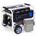 Бензиновый генератор Matari MX9000E-ATS, Matari MX9000E-ATS, Бензиновый генератор Matari MX9000E-ATS фото, продажа в Украине