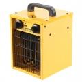 Master B 1,8 ECA (Електрична теплова гармата Master B 1,8 ECA)