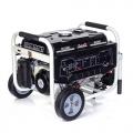 Бензиновый генератор Matari MX4000E, Matari MX4000E, Бензиновый генератор Matari MX4000E фото, продажа в Украине