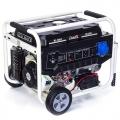 Бензиновый генератор Matari MX7000E, Matari MX7000E, Бензиновый генератор Matari MX7000E фото, продажа в Украине