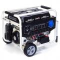Бензиновый генератор Matari MX9000E, Matari MX9000E, Бензиновый генератор Matari MX9000E фото, продажа в Украине
