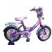 Детский велосипед Mustang Princess 12 с корзиной, Mustang Princess 12, Детский велосипед Mustang Princess 12 с корзиной фото, продажа в Украине