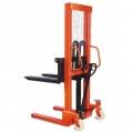 Штабелёр ручной гидравлический NIULI CTY-E1.5T/1.6M купить, фото
