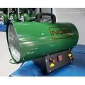 NOWA Gg-150 (Газова теплова гармата NOWA Gg-150)