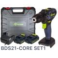 Быстрое зарядное устройство TITAN PQC21-CORE, TITAN PQC21-CORE, Быстрое зарядное устройство TITAN PQC21-CORE фото, продажа в Украине