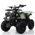 Profi HB-EATV 1000D-10 зеленый (Дитячий Електроквадроцикл Profi HB-EATV 1000D-10 зелений)
