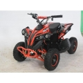 PROFI HB-EATV1000Q-3ST(MP3) красный (Дитячий Електроквадроцикл PROFI HB-EATV1000Q-3ST (MP3) червоний)