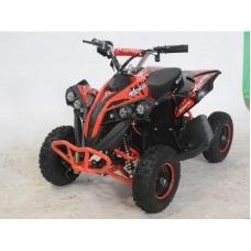 Детский электроквадроцикл PROFI HB-EATV1000Q-3ST(MP3) красный, PROFI HB-EATV1000Q-3ST(MP3) красный, Детский электроквадроцикл PROFI HB-EATV1000Q-3ST(MP3) красный фото, продажа в Украине
