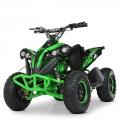 PROFI HB-EATV1000Q-5ST V2 (Детский электроквадроцикл PROFI HB-EATV1000Q-5ST V2 зеленый)