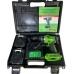 Аккумуляторный ударный бесщёточный шуруповёрт PROFI-TEC MS21 BL, PROFI-TEC MS21 BL, Аккумуляторный ударный бесщёточный шуруповёрт PROFI-TEC MS21 BL фото, продажа в Украине