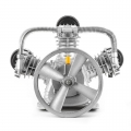 INTERTOOL PT-0036AP (600 л/мин) (Головка компресорна INTERTOOL PT- 0036AP (600 л / хв))