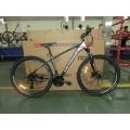 """Crosser QUICK 26"""" (Велосипед Crosser QUICK 26"""" гірський, SHIMANO (рама 16, алюміній, чорний, синій, червоний))"""