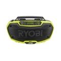 RYOBI R18RH-0 (Стерео-радіо RYOBI R18RH-0)