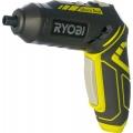 Аккумуляторная отвертка Ryobi R4SDP-L13T, Ryobi R4SDP-L13T, Аккумуляторная отвертка Ryobi R4SDP-L13T фото, продажа в Украине