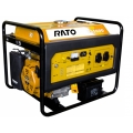 Генератор Rato R5500D, Rato R5500D, Генератор Rato R5500D фото, продажа в Украине