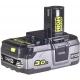 Аккумулятор Ryobi ONE+ RB18L30 3Ач, Ryobi ONE+ RB18L30, Аккумулятор Ryobi ONE+ RB18L30 3Ач фото, продажа в Украине
