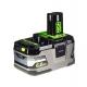 Аккумулятор RYOBI RB18L60 ONE+ Li-Ion 6 Ач 18 В, RYOBI RB18L60 ONE+ Li-Ion 6 Ач 18 В, Аккумулятор RYOBI RB18L60 ONE+ Li-Ion 6 Ач 18 В фото, продажа в Украине