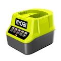 Зарядное устройство Ryobi RC18120 ONE+, Ryobi RC18120 ONE+, Зарядное устройство Ryobi RC18120 ONE+ фото, продажа в Украине