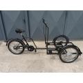 RYMAR Арден (Триколісний вантажний велосипед RYMAR Арден)