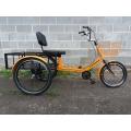 RYMAR Атлет большой (Триколісний вантажний велосипед RYMAR Атлет великий)