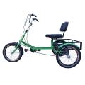 RYMAR Атлет малый (Триколісний вантажний велосипед RYMAR Атлет малий)