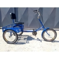 RYMAR Атлет (Триколісний вантажний велосипед RYMAR Атлет с кошиком)
