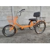 Трехколесный грузовой велосипед RYMAR Атлет, RYMAR Атлет, Трехколесный грузовой велосипед RYMAR Атлет фото, продажа в Украине