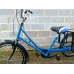 Трехколесный грузовой велосипед RYMAR Греция, RYMAR Греция, Трехколесный грузовой велосипед RYMAR Греция фото, продажа в Украине
