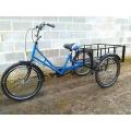 RYMAR Греция (Трехколесный грузовой велосипед RYMAR Греция)