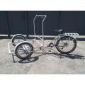 RYMAR Кофейный (Триколісний вантажний велосипед RYMAR Кавовий)