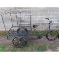 RYMAR Марсель (Триколісний вантажний велосипед RYMAR Марсель)