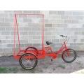 RYMAR Рекламный (Триколісний вантажний велосипед RYMAR Рекламний)