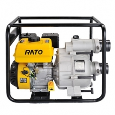 Бензиновая мотопомпа Rato RT80WB26-3.8Q, Rato RT80WB26-3.8Q, Бензиновая мотопомпа Rato RT80WB26-3.8Q фото, продажа в Украине
