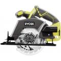 Аккумуляторная дисковая пила Ryobi R18CSP-0, Ryobi R18CSP-0, Аккумуляторная дисковая пила Ryobi R18CSP-0 фото, продажа в Украине